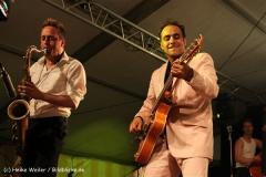 Adriano Batolba Orchestra 260811- IMG_4989