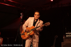 Adriano Batolba Orchestra 260811- IMG_4993