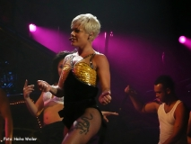 Pink, Hannover 04.04.2009