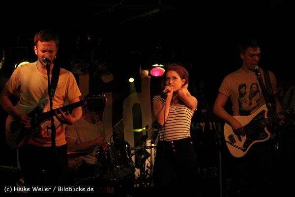 The Kabeedies-Bremen281010-IMG_0367