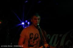 The Kabeedies-Bremen281010-IMG_0379